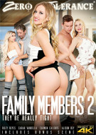Family Members 2 Porn Movie