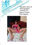 Random Acts of Pornography 20 Porn Video