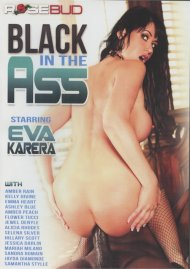 Black in the Ass Porn Video