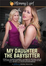My Daughter The Babysitter Porn Movie