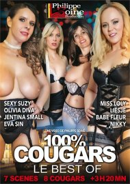 100% Cougars Le Best Of