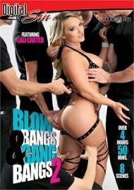 Buy Blow Bangs & Gang Bangs 2