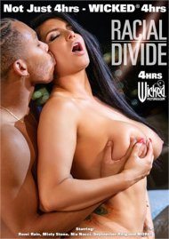 Racial Divide - Wicked 4 Hours