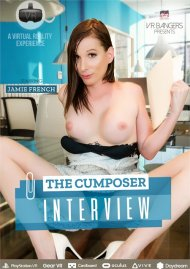 CUMposer Interview, The image