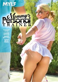 Mommy's Personal Trainer image