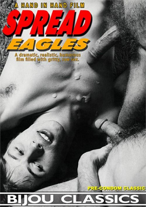 Spread Eagles Boxcover