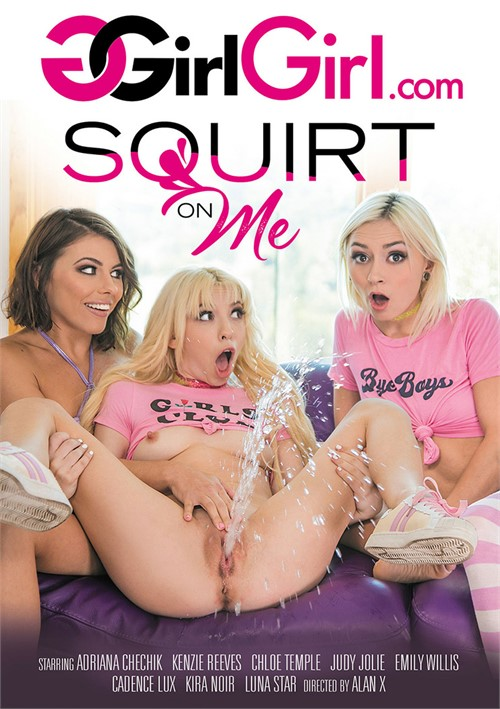 mature lesbian squirt