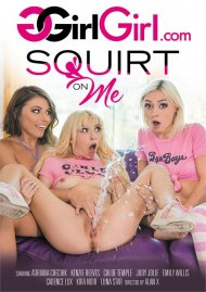Squirt On Me image