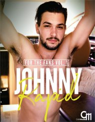 Johnny Rapid: For the Fans Vol. 1 Blu-ray