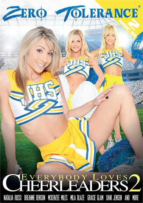 Everybody Loves Cheerleaders 2