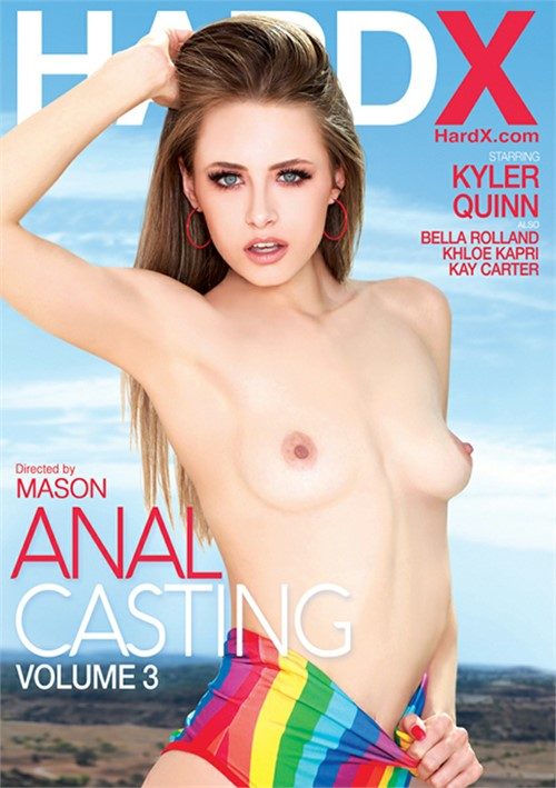 Anal Casting Vol. 3