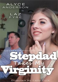 Stepdad Takes My Virginity image