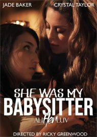 She Was My Babysitter image