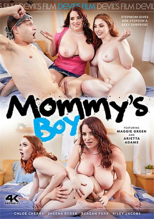 Mommy's Boy (2021)