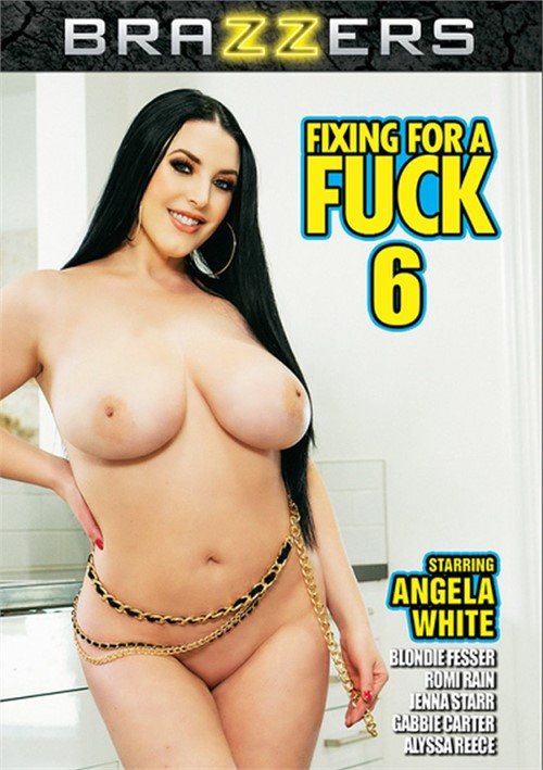 Fixing For A Fuck 6