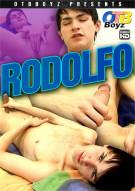 Rodolfo Boxcover