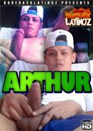 Arthur Boxcover