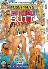 Pussymans Bikini Butt Babes Porn Movie