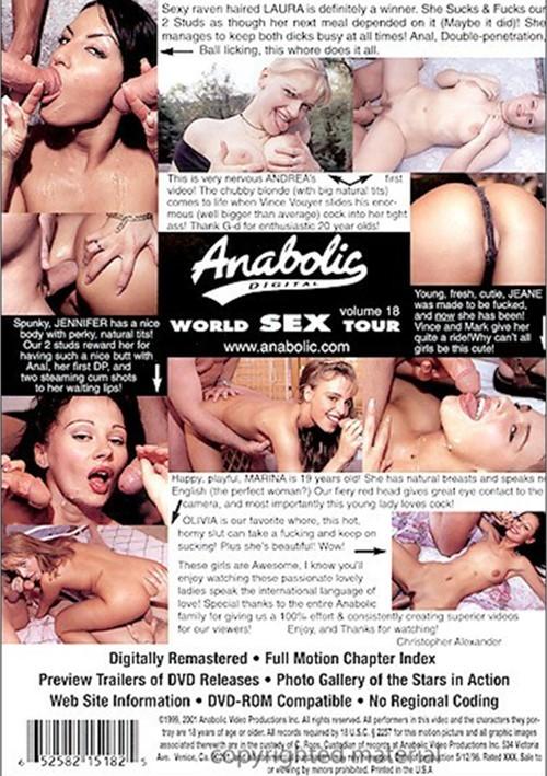 Um shots at world sex