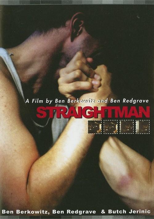 Straightman