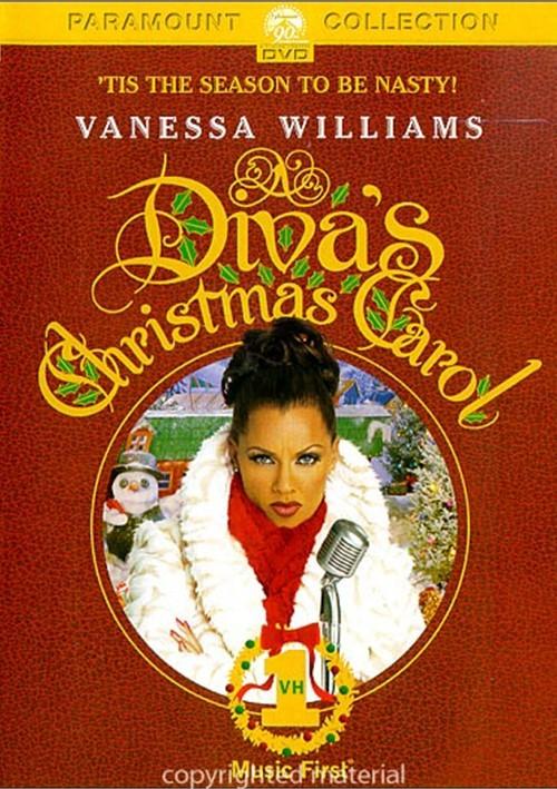 Diva's Christmas Carol, A
