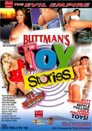 Buttmans Toy Stories Porn Movie