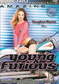 Young & Furious Porn Video