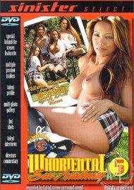 Whoriental Sex Academy 5 image