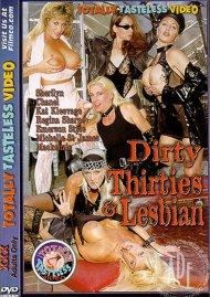 Dirty Thirties & Lesbian image