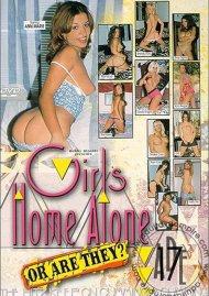 Girls Home Alone 17 Porn Video