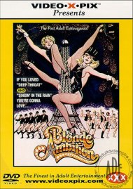 Blonde Ambition Movie