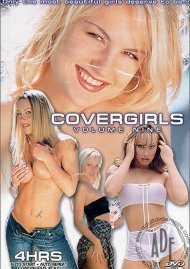 Covergirls #9 Porn Video
