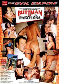 Buttman in Barcelona