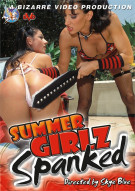 Summer Girlz Spanked Porn Movie