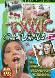 Toxxxic Cumloads #2 Porn Video