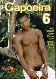 Capoeira 6 Gay Porn Movie