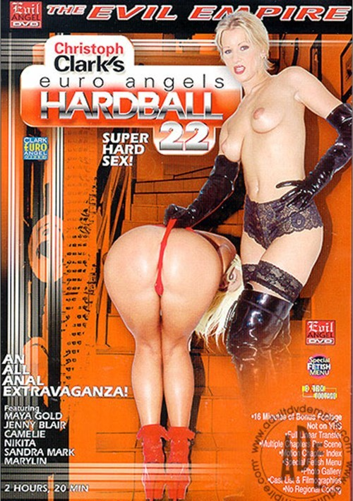 Hard ball sex