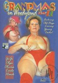 Grandmas in Woodyland 2