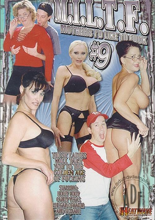 M I L T F Mothers I D Like To Fuck 9 2004 Videos On Demand