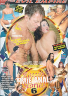 Rocco's True Anal Stories 6 Porn Video