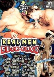 Real Men Suck Cock image