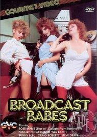 Broadcast Babes Porn Movie