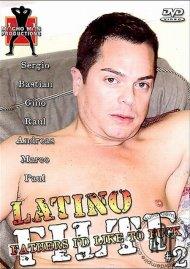 Latino FILTF (Father's I'd Like to Fuck) #2 Porn Video