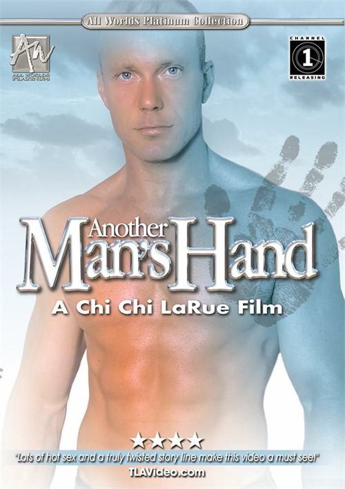 Another Man's Hand Boxcover