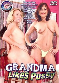 Grandma Likes Pussy image