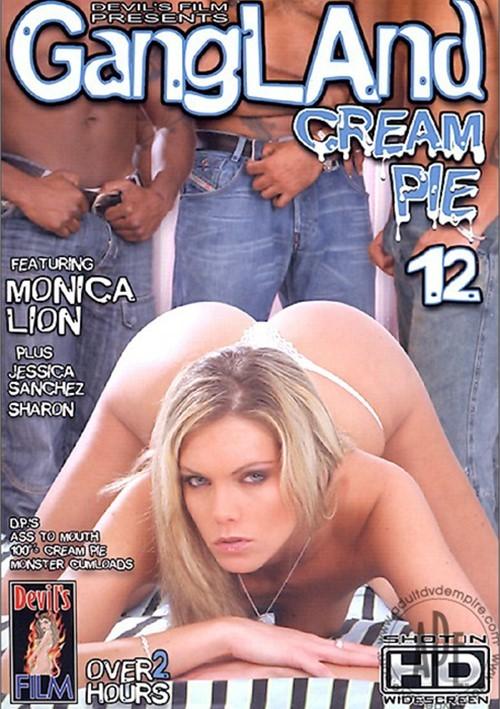 Gangland Cream Pie 12