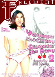 Younger The Cherry Sweeter The Berry 2 Porn Video