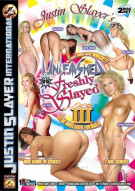 Unleashed vs. Freshly Slayed 3 Porn Video