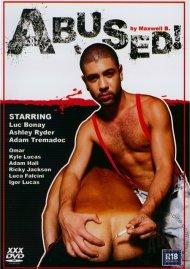 Abused! Porn Movie