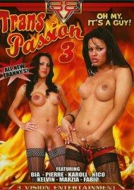 Trans Passion 3 Porn Video